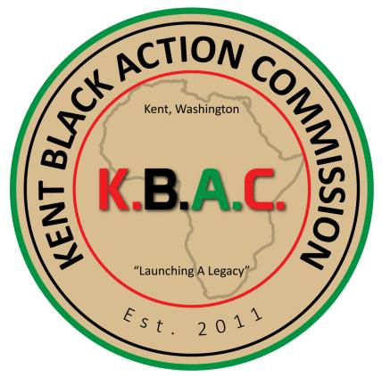 Kent Black Action Commission