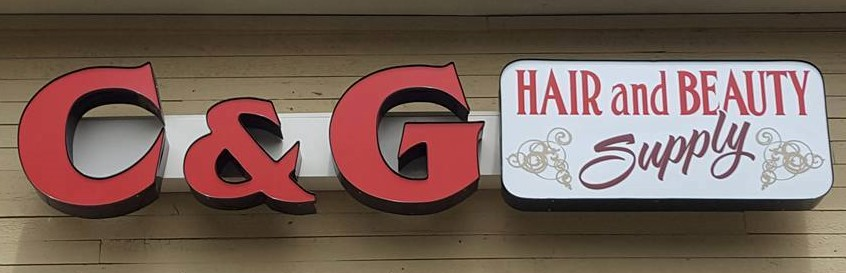 C & G Hair and Beauty Supply